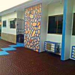 Отель Villa Beth Fisheries Вилла с различными типами кроватей фото 12