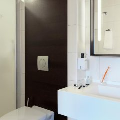 Отель Scandic Anglais 4* Стандартный номер с 2 отдельными кроватями фото 2