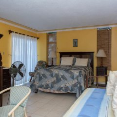 Отель Montego Bay Club Resort Ямайка, Монтего-Бей - отзывы, цены и фото номеров - забронировать отель Montego Bay Club Resort онлайн комната для гостей фото 3