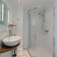 Отель Oakthwaite House ванная