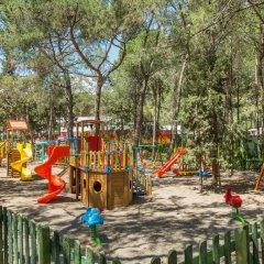 Отель Nirvana Lagoon Villas Suites & Spa детские мероприятия