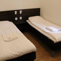 Birka Hostel Стандартный номер с 2 отдельными кроватями фото 18