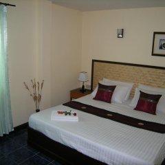 Отель Patong Rose Guesthouse 2* Стандартный номер с различными типами кроватей