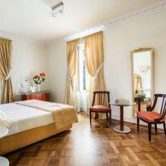 Villa La Vedetta Hotel 5* Номер Делюкс с различными типами кроватей фото 3