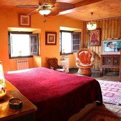 Отель Luna del Valle комната для гостей фото 4