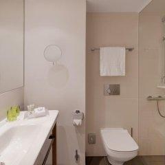 Отель Holiday Inn Frankfurt - Alte Oper 4* Стандартный номер с различными типами кроватей фото 7