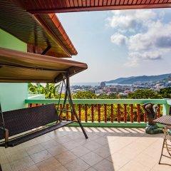Отель Vista Villa by Lofty балкон