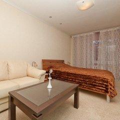 Гостиница Гостевые комнаты Аврора УрФУ Стандартный номер с различными типами кроватей фото 4
