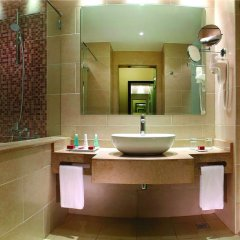 Отель Steigenberger Aqua Magic Red Sea 5* Стандартный номер с различными типами кроватей фото 3
