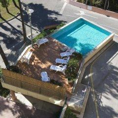 Отель The Residence бассейн
