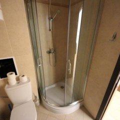 Апартаменты Menada Luxor Apartments Студия Эконом с различными типами кроватей фото 12