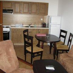 Апартаменты Krasi Apartments in Zornitsa Complex Чепеларе в номере