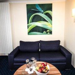 Hotel Vitalis by AMEDIA в номере
