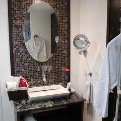 Soul Beach Luxury Boutique Hotel & Spa 5* Стандартный номер с различными типами кроватей фото 11