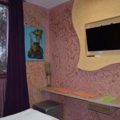 Отель Rusalka Spa Complex 3* Стандартный номер фото 14