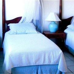 Отель Goblin Hill Villas at San San 3* Вилла с различными типами кроватей фото 19