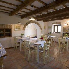 Отель B&B Cristina Италия, Порто Реканати - отзывы, цены и фото номеров - забронировать отель B&B Cristina онлайн питание