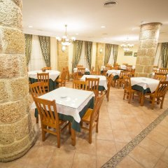 Отель Diufain Испания, Кониль-де-ла-Фронтера - отзывы, цены и фото номеров - забронировать отель Diufain онлайн питание фото 3