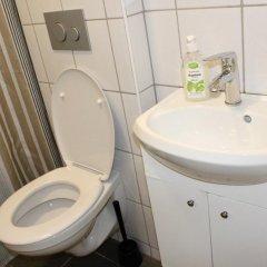 Birka Hostel Стандартный номер с 2 отдельными кроватями фото 3