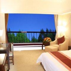 University Town International Hotel 3* Стандартный номер с различными типами кроватей фото 5