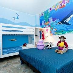 Hotel Fabrizio 3* Стандартный номер с различными типами кроватей фото 2