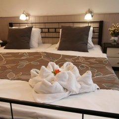 Отель Anette 3* Стандартный номер с двуспальной кроватью фото 2