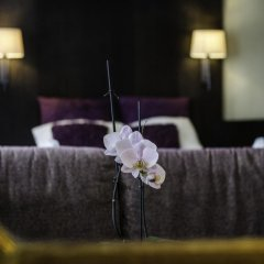 Hotel Gulden Vlies 2* Стандартный номер с различными типами кроватей фото 11