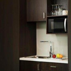 Апартаменты Quest Apartments Suva удобства в номере