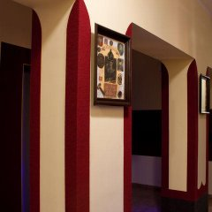 Гостиница Патковский интерьер отеля