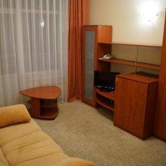 AVS отель удобства в номере