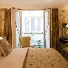 Hotel Estheréa 4* Стандартный номер с двуспальной кроватью фото 4