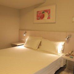 Отель Jinjiang Inn Tianjin Heping Anshandao 2* Номер Бизнес с различными типами кроватей фото 7