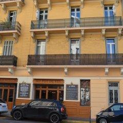 Отель Vidal One Bedroom Франция, Канны - отзывы, цены и фото номеров - забронировать отель Vidal One Bedroom онлайн парковка