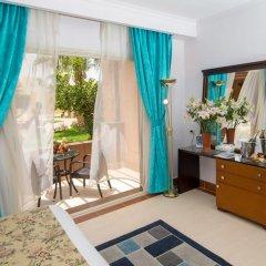 Отель Mirage Bay Resort and Aqua Park 5* Бунгало с различными типами кроватей фото 14