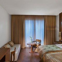Отель Akka Residence Villas комната для гостей фото 7