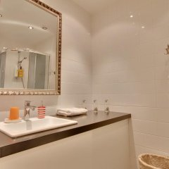Апартаменты Daily Apartments - Sauna ванная фото 2