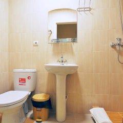 Гостиница Gostinitsa Komfort в Ставрополе 2 отзыва об отеле, цены и фото номеров - забронировать гостиницу Gostinitsa Komfort онлайн Ставрополь ванная