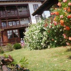 Отель Manastirski Rid Hotel Болгария, Генерал-Кантраджиево - отзывы, цены и фото номеров - забронировать отель Manastirski Rid Hotel онлайн фото 34