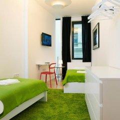 Апартаменты Irundo Zagreb - Downtown Apartments Стандартный номер с 2 отдельными кроватями фото 5