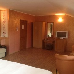 Отель Motel Perla Sigheteana удобства в номере