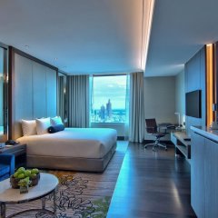 Отель Radisson Blu Plaza Bangkok 5* Полулюкс фото 2