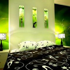 Апартаменты GreenHouse Apartments 1 Екатеринбург спа
