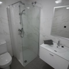 Отель La Zenia ванная фото 2