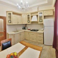 Апартаменты One Bedroom Premium Apartments Москва в номере