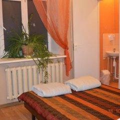 Отель Central Park Hostel Латвия, Рига - 3 отзыва об отеле, цены и фото номеров - забронировать отель Central Park Hostel онлайн комната для гостей фото 4