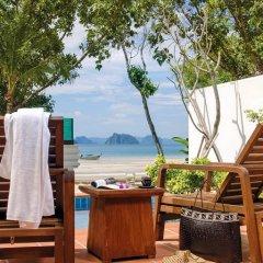 Отель Anyavee Tubkaek Beach Resort 4* Вилла с различными типами кроватей фото 20