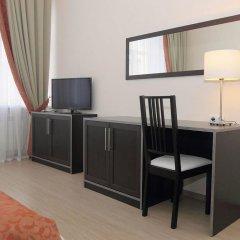 Гостиница Voyage Hotels Мезонин 3* Улучшенный номер с различными типами кроватей фото 3