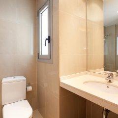 Апартаменты Apartment The White Duplex ванная фото 2