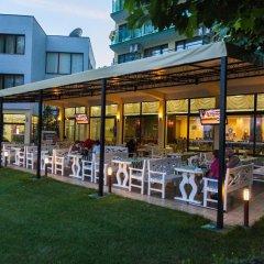 Отель SLAVYANSKI Солнечный берег питание фото 2