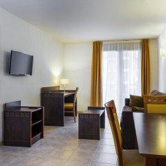 Отель Aparthotel Adagio Access Nice Acropolis Студия